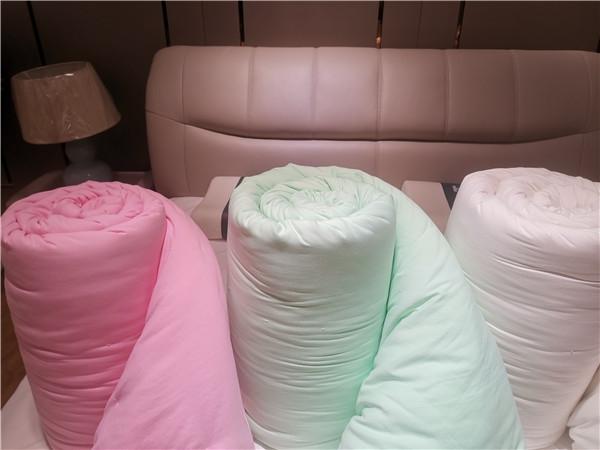 手工棉花被